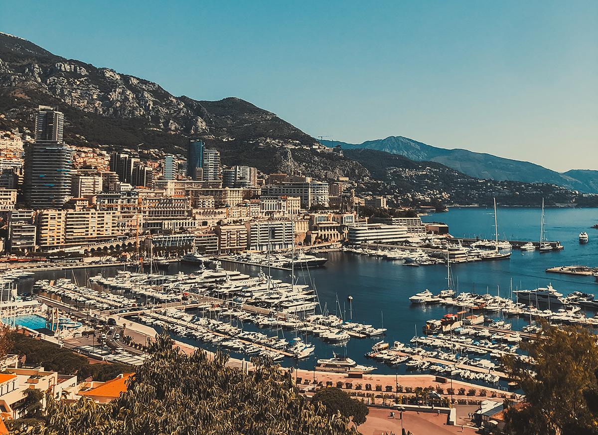 Monaco | © Anton RODIONOV