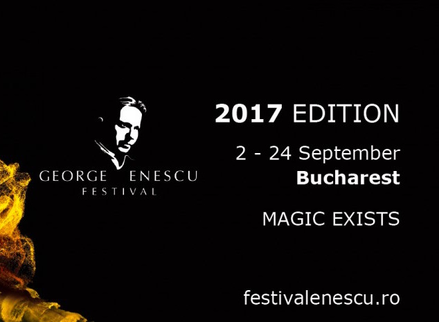 Program Enescu 2017