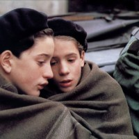 Au revoir les enfants, un film de Louis Malle