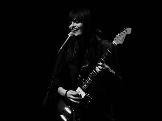 Clara Luciani par Gregory Guyot Je Suis Musique JSM