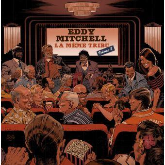 JSM 9 je suis Musique Discorama eddy mitchell