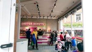 Boston Donuts