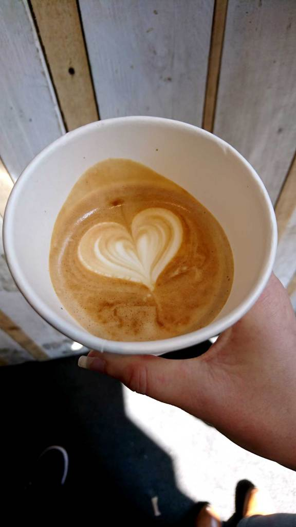 Finding Massimo | Vape Caffè