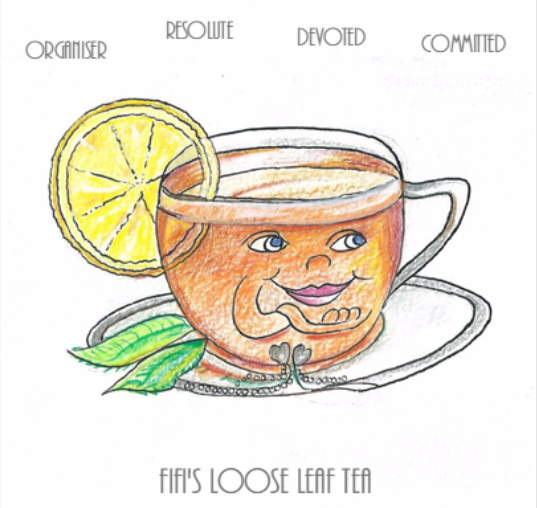 Feel Good about Yourself Today | Personal-a-Teas