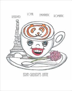 Ghostbusters | Latte