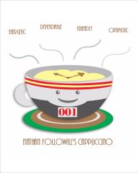 Cappuccino - Kings of Leon