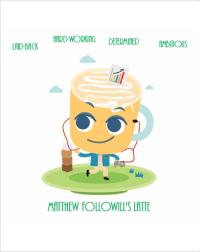 Latte - Kings of Leon