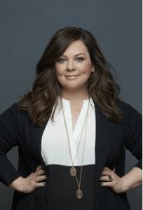 1.Melissa McCarthy – Abby Yates