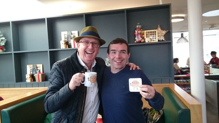 REAL Personalisation | Rory Cowan