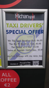 Taxi Drivers | JSP