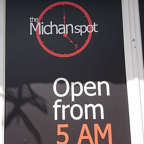 The Michan Spot | The Rise of Community Spirit