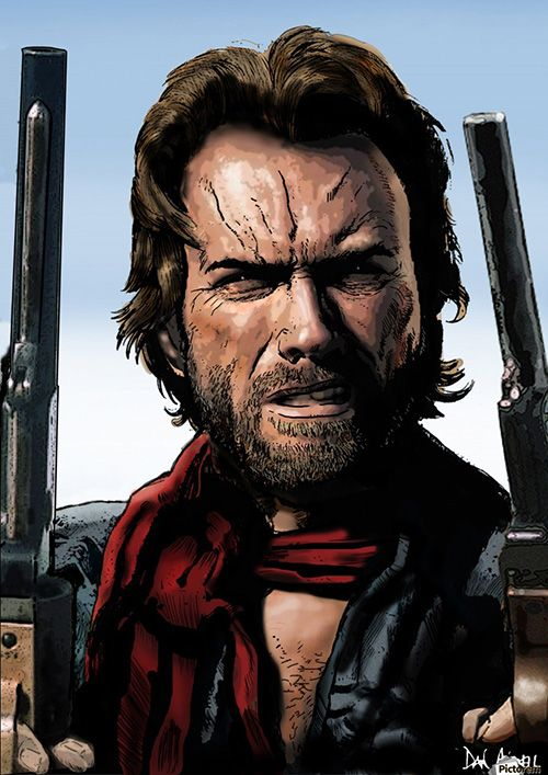 The Outlaw Josey Wales   East Clintwood   JSP
