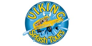 The Viking Splash Tours
