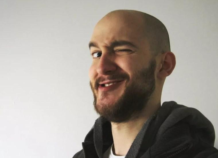 Pierre-Yves Houlmont, journaliste pour Je suis un gameur.com