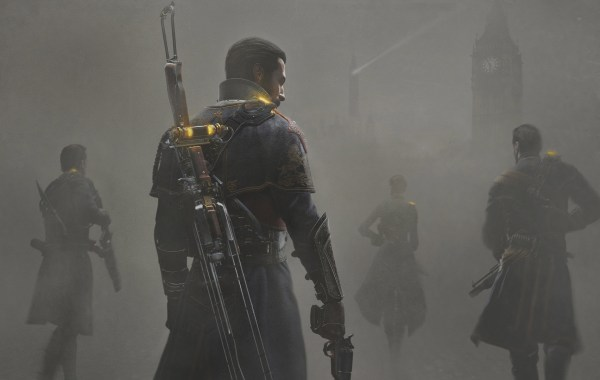 BO du jeu The Order: 1886