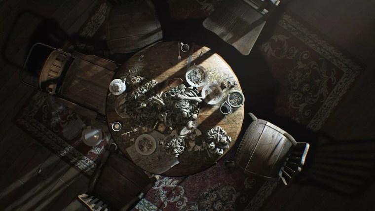 Resident Evil 7 E3