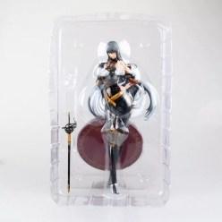 Vue d'ensemble de la figurine Vertex de Selvaria Bles dans son emballage