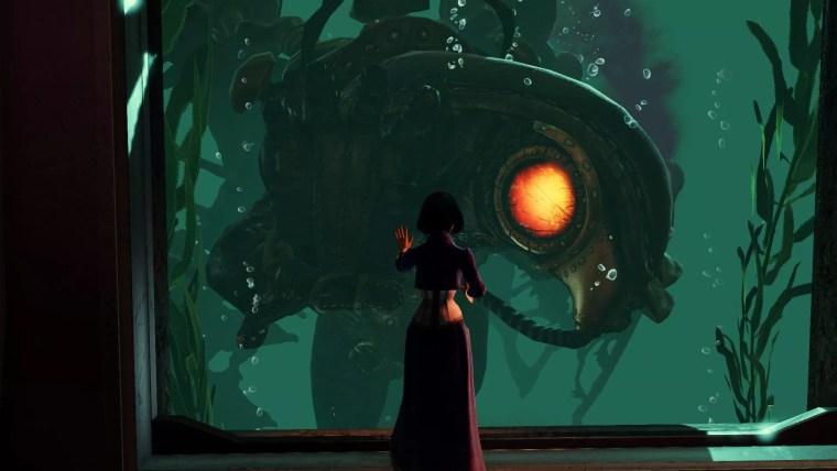 BioShock: Rapture la genèse de BioShock