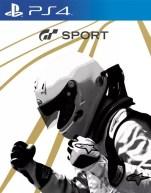 Apercu Gran Turismo Sport PS4