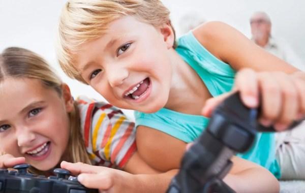 Les jeux vidéos sont-ils mauvais pour nous enfants ?