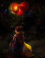 rise of balloons ios