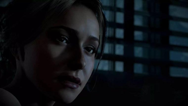 Top 5 des personnages féminins les plus charismatiques sur console playstation : Samantha (Until Dawn)