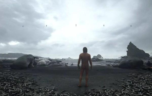 Quelqu'un connait la date de sortie de Death Stranding, le prochain jeu de studio Kojima