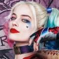 Margot Robbie, alias Harley Quinn (Suicide Squad)