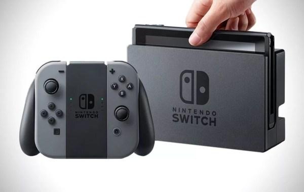 Zoom sur les 10 premiers jeux de la Nintendo Switch