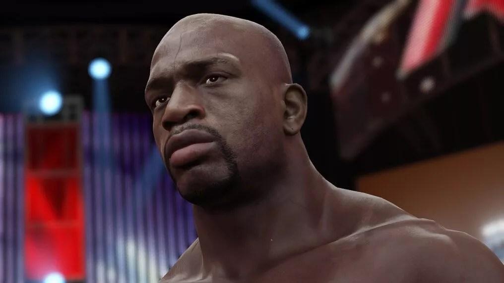 Critique de WWE 2K17