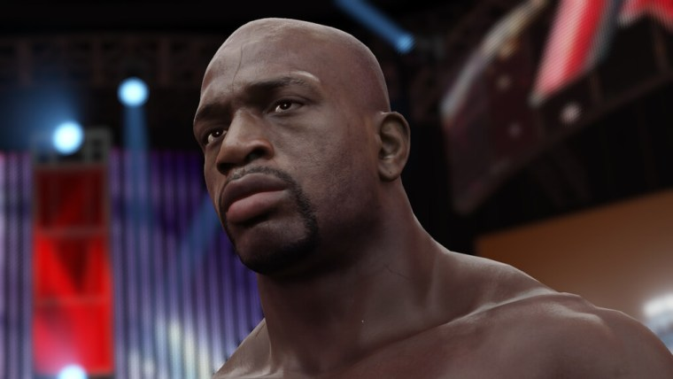Critique de WWE 2K17