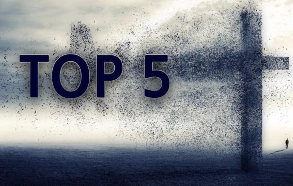 Top 5 des morts les plus émouvantes de l'histoire du jeu vidéo