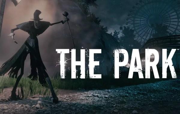 Test du jeu d'horreur The Park sur PS4