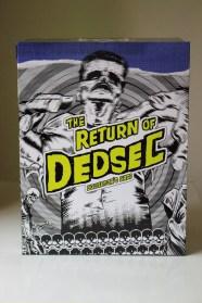 Unboxing de l'édition The Return of Dedsec du jeu vidéo Watch Dogs 2