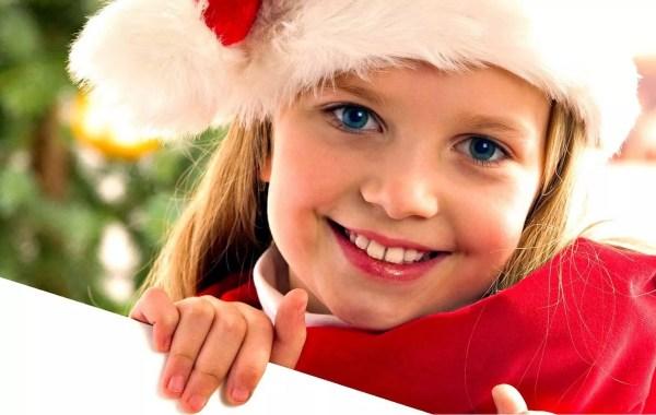 Les enfants trop gâtés à Noël ?