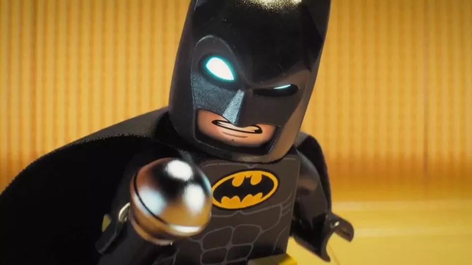Critique de Lego Batman, Le Film