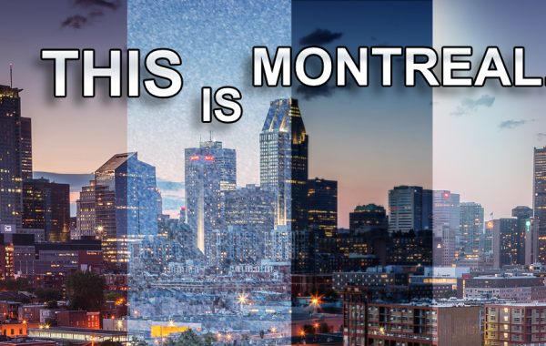 This is Montreal, le film d'un membre de Je suis un gameur.com