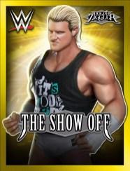 WWE Champions, jeu de catch sur smartphone