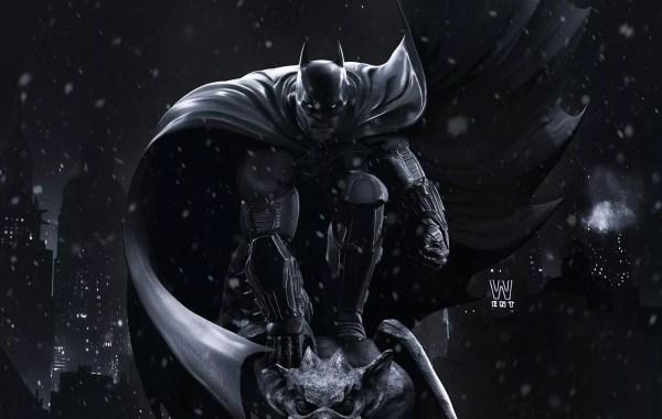 Warner Bros Montréal travaille sur Batman Arkham Insurgency
