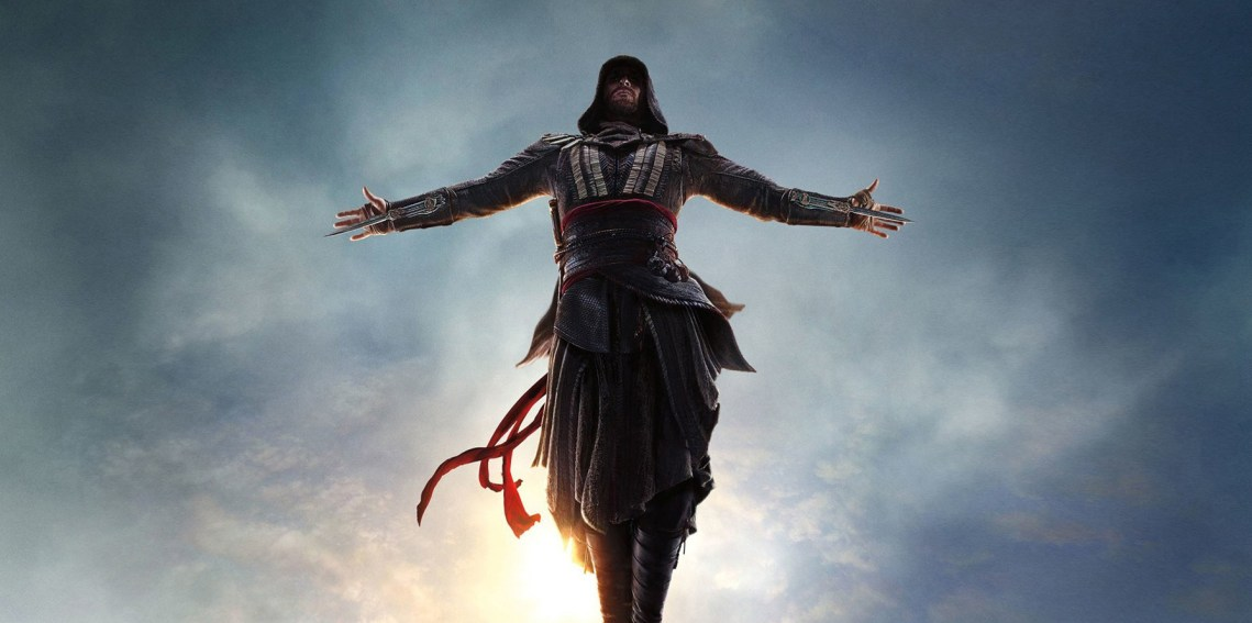 Critique du roman tiré du film Assassin's Creed