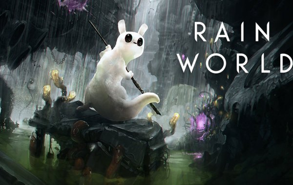 Test de Rain World (PC)