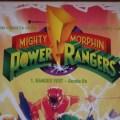 Critique du comic Mighty Morphin Power Rangers : Ranger Vert - Année Un