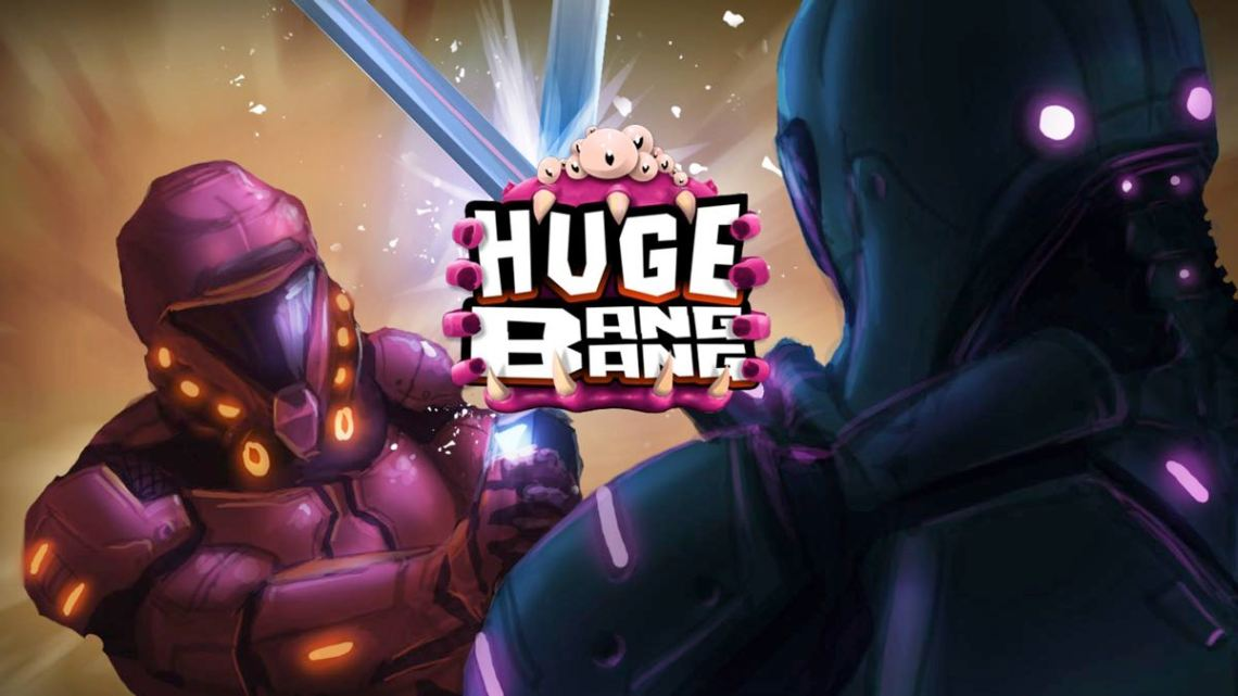 Avis Huge Bang Bang (PC)