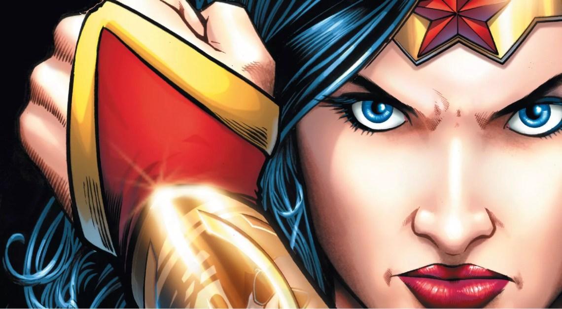 Résultats du jeu concours spécial Wonder Woman