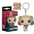 Porte-clé Pocket Pop! Keychain d'Harley Quinn