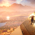Zoom sur Assassin's Creed Origins