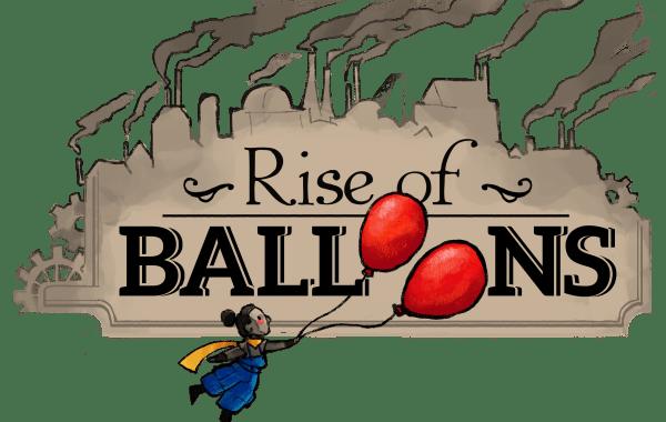 Test de Rise of Balloons sur PC