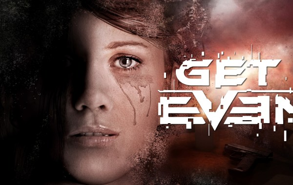 Test de Get Even sur PS4