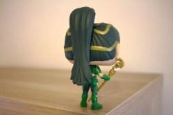 Unboxing de la figurine Funko Pop! de Rita Repulsa (Power Rangers)