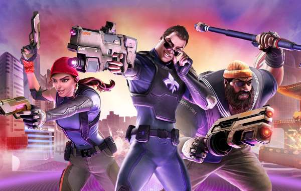 Test de Agents of Mayhem (PS4)